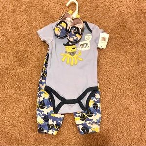 Baby sailor outfit BRAND NEW!